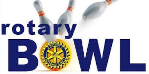 Rotary Bowling - Thunder Bay Fellowship