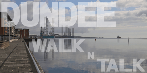 Dundee Walk N Talk Networking on the move Christmas special