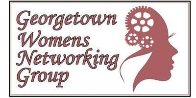 Georgetown Womens Networking Luncheon