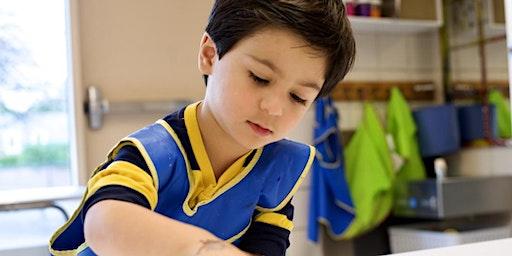 Prekindergarten Stay & Play