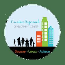 CADC is a developmental center for academics, behavior and social skills logo