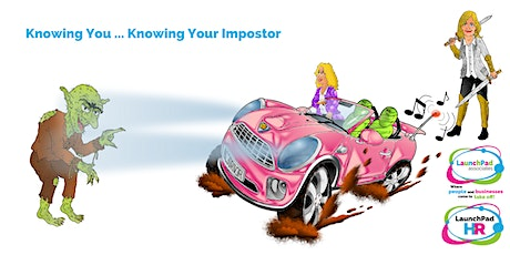 Impostor Syndrome - Knowing You  Knowing Your Impostor tickets