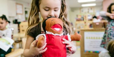 Developmental Attachment: Therapeutic Stories, Puppets and Dolls