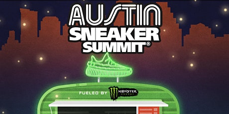 Austin Sneaker Summit Showcase tickets