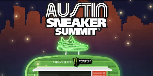 Austin Sneaker Summit Showcase