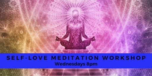 Self-Love Meditation Workshop