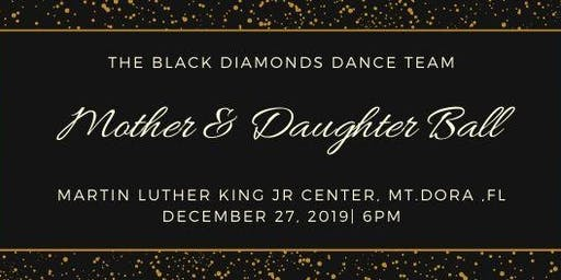 Mother & Daughter Ball