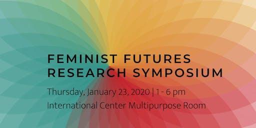 #FeministFutures Research Symposium