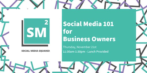 Social Media 101 for Business Owners