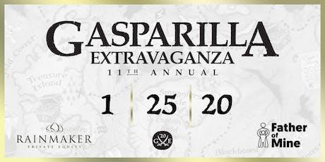 Gasparilla Extravaganza 11th Annual tickets