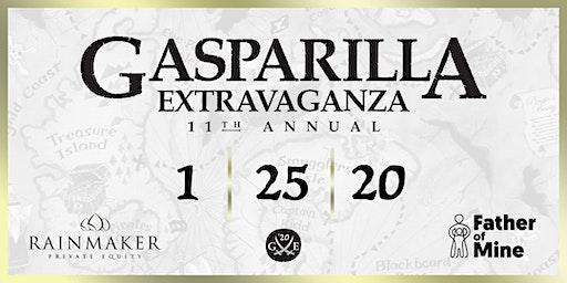 Gasparilla Extravaganza 11th Annual