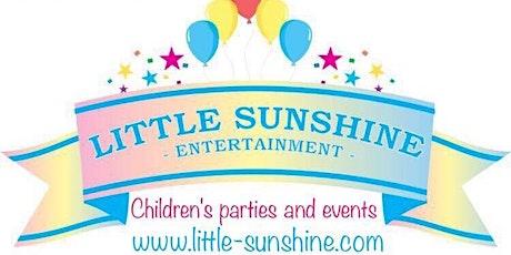 Little Sunshine Elf School tickets