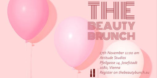 The Beauty Bunch |17th November | Vienna |