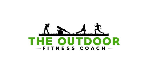The Outdoor Fitness Coach Launch
