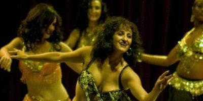 """BELLY DANCING Performance Party """"Hafla"""" 2020!"""