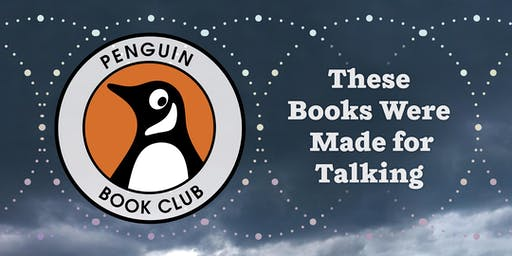 Penguin Book Club Live with Thea Lim