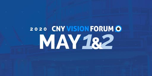 CNY Vision Forum: Local Expertise. Advanced Vision Care.