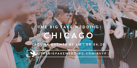 The Big Fake Wedding Chicago | Powered by Macy's tickets