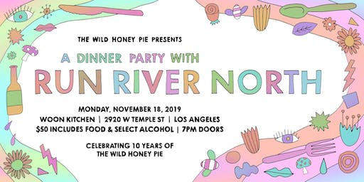 A Dinner Party with Run River North
