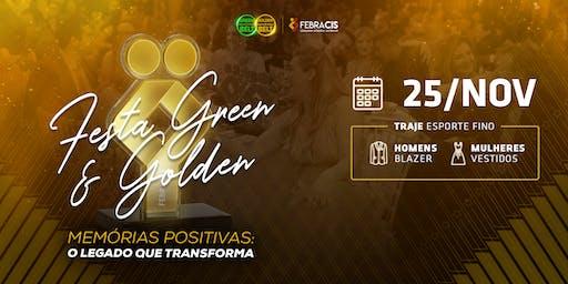 [BELO HORIZONTE/MG] Festa de Certificação Green e Golden Belt (Aluno) - 2019