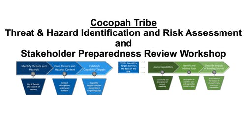 Cocopah Tribe 2019 Risk and Capability Workshop