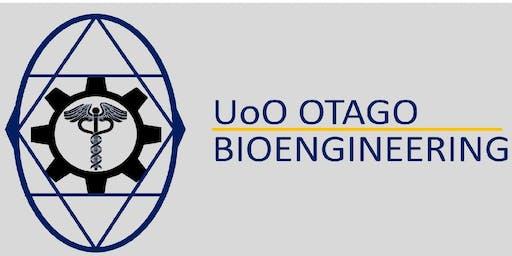 2019 3D Printing/Biofabrication Training (Dunedin campus)