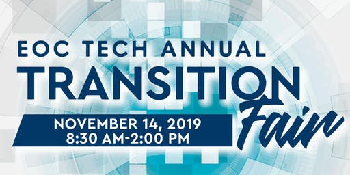EOC Tech Center Annual Transition Fair