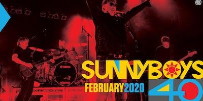 Sunnyboys | Torquay Hotel 18+