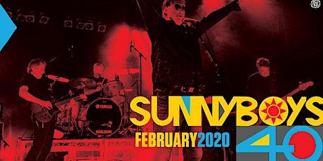 Sunnyboys | Torquay Hotel 18+ tickets