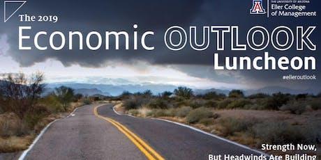 Eller Economic Outlook Luncheon tickets