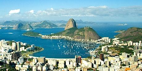 24ª HALF MARATHON RIO DE JANEIRO 2020 - REGISTRATION ingressos