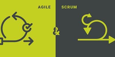 Agile & Scrum Classroom Training in Wichita, KS