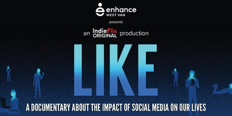 LIKE - How Social Media is Impacting Our Lives tickets