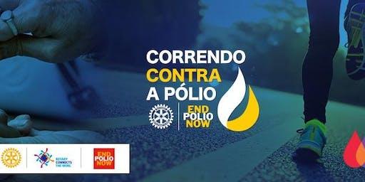 Correndo Contra Pólio