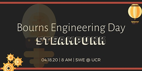 Bourns Engineering Day  2020 tickets