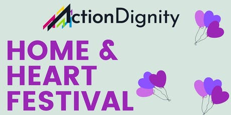 Home & Hearts Festival tickets