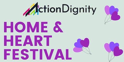 Home & Hearts Festival