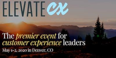 ElevateCX Denver 2020