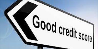 Credit & Money Money Management Workshop