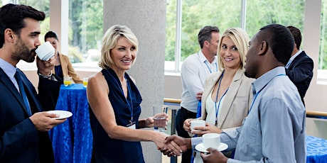 Bala Cynwyd Business Networking Luncheon tickets
