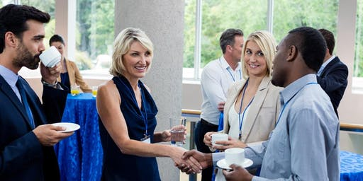Bala Cynwyd Business Networking Luncheon