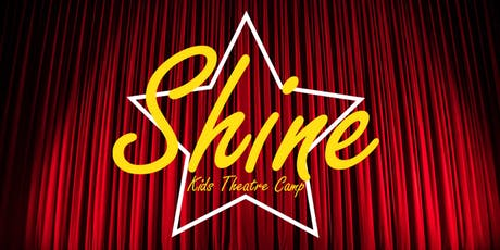 Shine Performing Arts Camp tickets