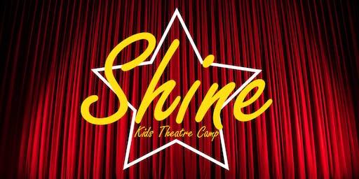 Shine Performing Arts Camp