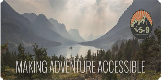 The 5-9 Micro Adventures- Second Edition
