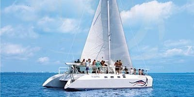 Ria & Kun's Sunset Snorkel Cruise
