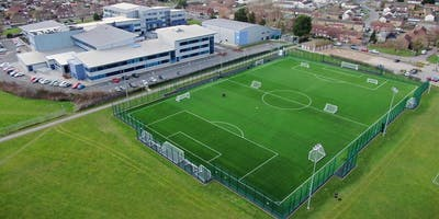 Leisure Leagues Colchester 5 & 6 A Side Football Leagues @Northern Gateway