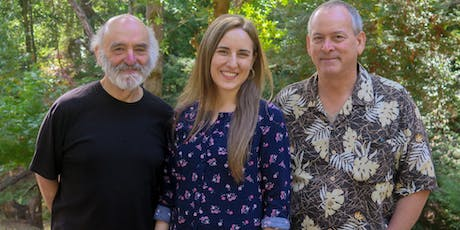 Sydney Gorham and the Steve Abrams Duo, featuring Joe Dolister on bass tickets
