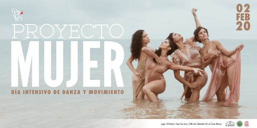 Proyecto Mujer 2020