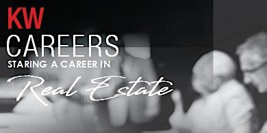 Keller Williams Career In Real Estate Workshop