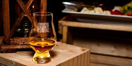 2020 Edmonton Whisky Festival tickets